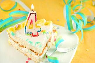 Cloudbakers is turning 4!