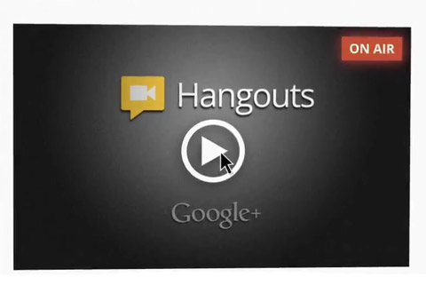 Cloudbakers loves Google Hangouts on Air