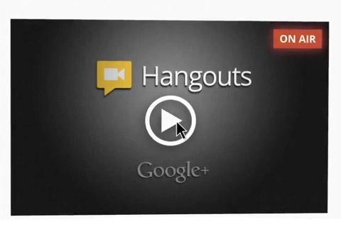 Cloudbakers loves Google Hangouts on Air