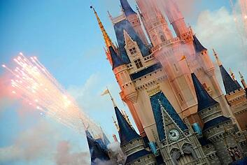 Disney & Cloudbakers: Both fun and customer-centric