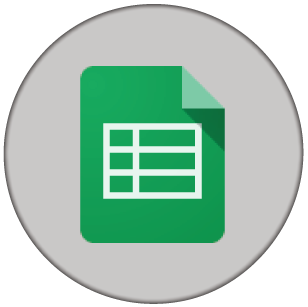 Google Spreadsheets | Newly updated to work with even Office files