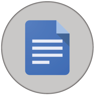Google Docs | One mode of collaboration between you and your co-workers