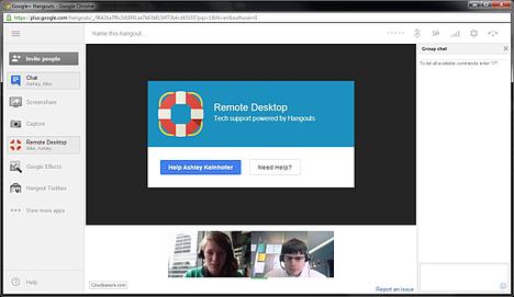 Hangout-Google-Apps-cloud-computing