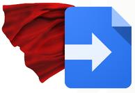 Google-apps-script-superman