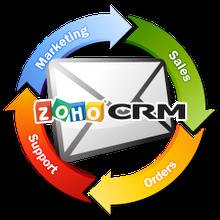 Zoho & Google Webinar