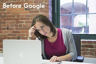 Before-Google
