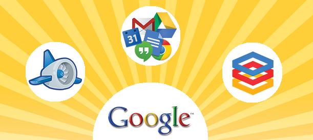 Google Cloud Platform | Google Apps for Business, Google App Engine, Google Compute Engine