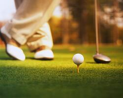 Golf more when you're saving time using Google Apps for Business!