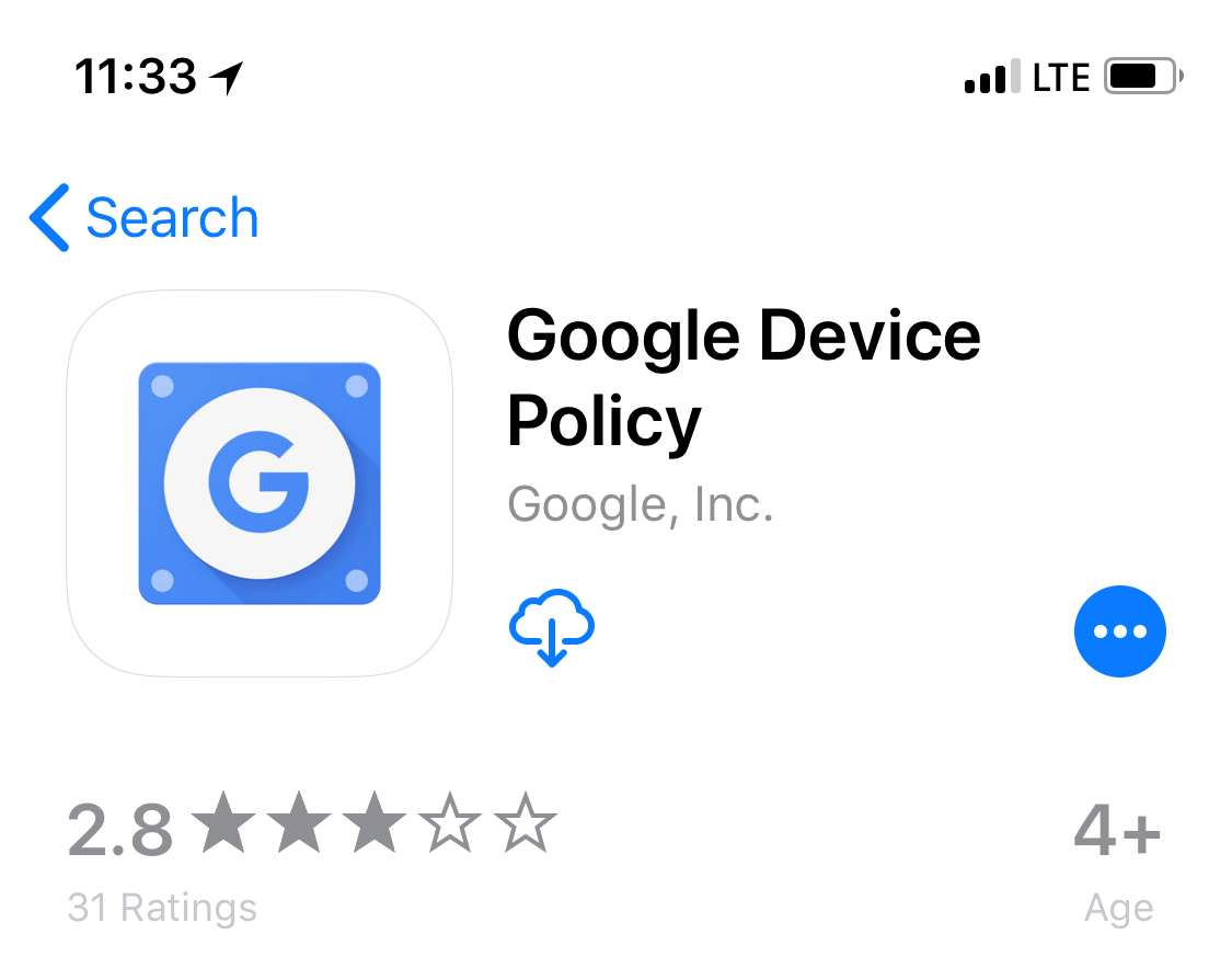 1.App Store Device Policy-1
