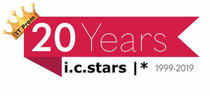 20th Anniversary & IT prom with i.c.stars