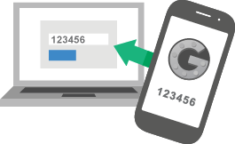 2-Step Verification with Google | Cloudbakers