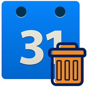 Trash Functionality in Google Calendar | Cloudbakers