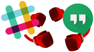 Slack takes on Hangouts | Cloudbakers