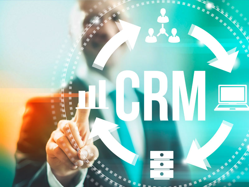 Get Started with CRM