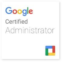 Google Apps Certified Administrator | Dan Wagner