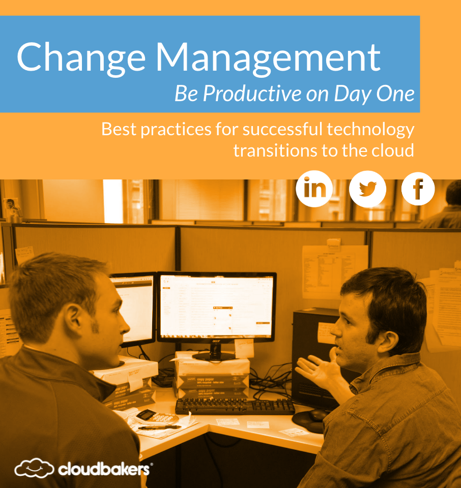 change management guide icon