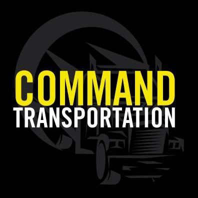 Command Transportation | Website