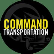 Command Transportation   Website