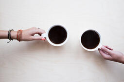 Ditch the Coffee, Use an ERD | Cloudbakers