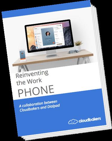 Dialpad versus PBX eBook | Cloudbakers