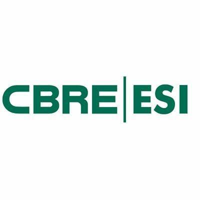 CBRE | ESI | Website