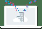 Fully managed data warehouse & serverless insights