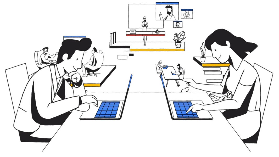 G Suite Business | Cloud Collaboration