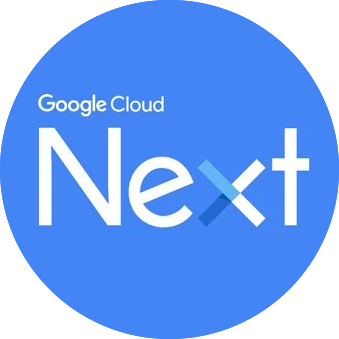 Google NEXT | Dates: March 8-10