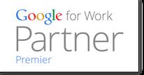 Google for Work Premier Partner