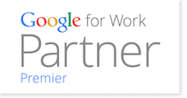 Google Premier Partner | Google for Work