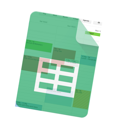 How to Export a Shared Calendar to a Google Spreadsheet | Cloudbakers