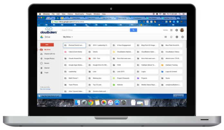 Google Drive | Cloudbakers