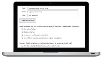 Task App | MHA Labs