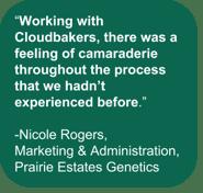 Nicole Rogers Quote