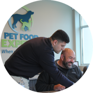 Pet Food Experts Case Study | Cloudbakers