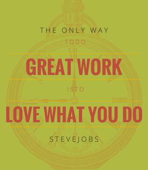 The Secrets to Loving Work | Cloudbakers