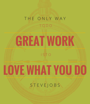 The Secrets to Loving Work | Cloudbakers