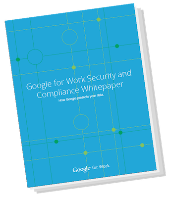 Google Security and Compliance