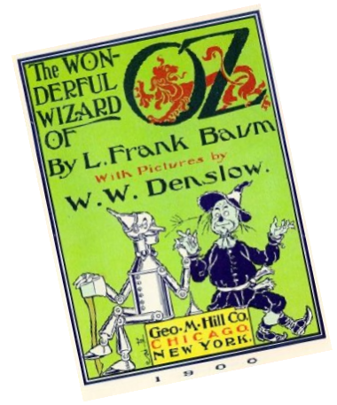 Wizard of Oz | The Cloud Partner Behind the Curtain