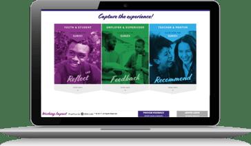 Working Impact Survey Platform