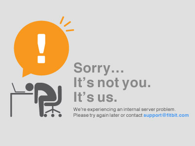 Unhelpful HTTP 500 Error Page | Cloudbakers
