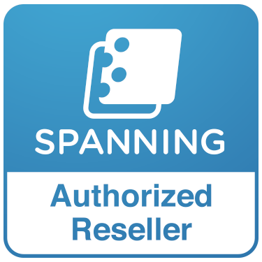 Spanning Authorized Reseller | Cloudbakers