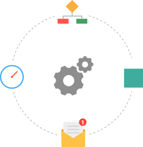 Zoho Creator Ideal for Internal Process Optimization