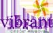 Vibrant Logo