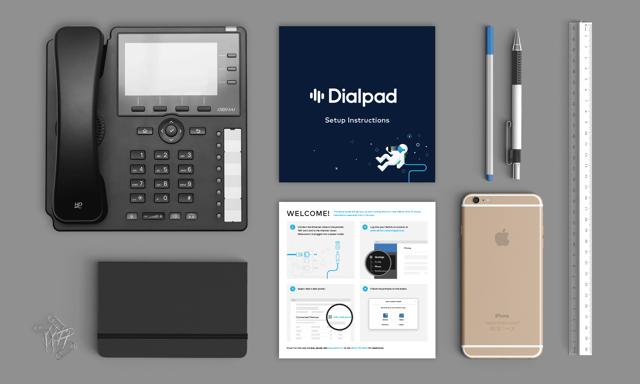 Meet Dialpad (formerly Switch.co)
