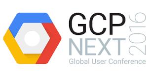 GCP Next 2016