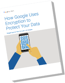 Google's Data Encryption Whitepaper