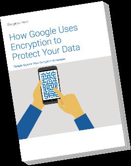 Google's Data Encryption Whitepaper