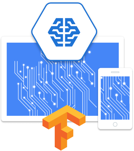 Machine intelligence from data analytics using Google Cloud Platform