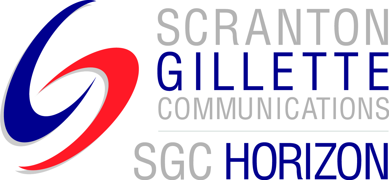 Scranton Gillette Communications | Website